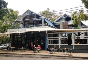 Review of Pearl Beach Cafe and General Store
